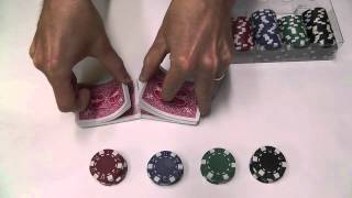 Let's Play Blackjack! An ASMR Relaxation Video and Tutorial