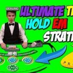 Ultimate Texas Hold Em Strategy Win