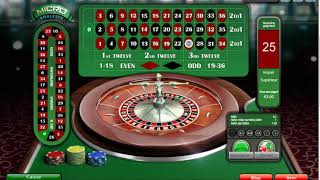 Roulette Strategy Ever !!! 100% sure win !!