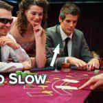 3 Ways Bad Blackjack Players REALLY Affect You