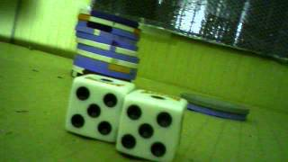 Craps Strategy  betting 4  or 10