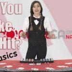 Basic Blackjack Strategies – the full guide!