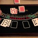 Blackjack Side Bets – Inbetween