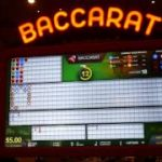 Pala Casino: Baccarat Machine