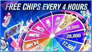WSOP 2018 – 2 Free Mega Bonus