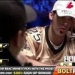 Learn As Negreanu Reads The Tell – Amazing Texas Holdem Poker!