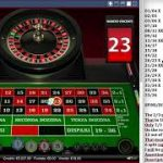 BEST ROULETTE STRATEGY💥 Roulette's Two Thirds Mathematic Formula HD