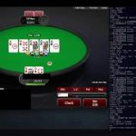 Poker Bot Wins  200 big blinds in 1 hour