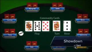 Learn How to play Poker Texas Holdem | Free Poker Training Videos