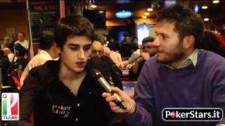 POKER TIPS CON LUCA MOSCHITTA: A-Q CONTRO AVVERSARIO TIGHT