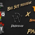 Big $11 Review with Bencb of RaiseYouredge part 2