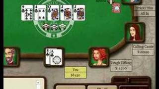 Poker Strategy — TestYourPoker.com Poker Lesson #3