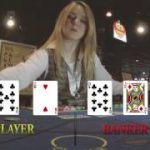 How to Play Baccarat with Stanley Orange, Newcastle Casino Dealer