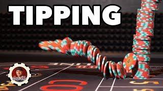How to Tip Craps Dealers