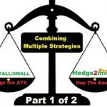 "Bonus Craps ""Multiple Strategies combined"" (Part 1 of 2) Charts available in Description"