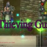 OSRS Fastest 99 Thieving Blackjack Guide!