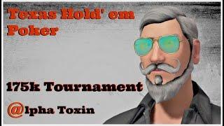 Texas Hold' em | Poker Tournament | Poker Strategy