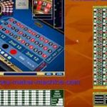 Online Roulette Strategy using RBS (palette 1370)