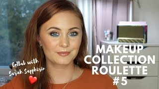 Makeup Collection Roulette Update 5