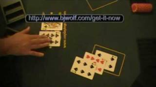 Blackjack Strategy – Stiff Hands – BJ Wolf Underground