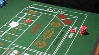 How to Play Craps : How to Back Up Bets in Craps