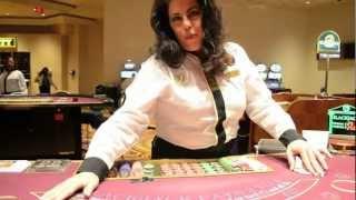 Blackjack Tips & Demonstration