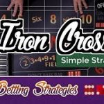 Craps Betting Strategy – Iron Cross