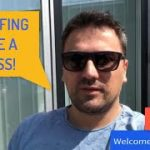 Poker Vlog 22. Tournament poker. Learn poker. Bluffing like a boss. Mihael Korica.