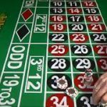 Number One Roulette System! $1 Bets Win $1,021 an Hour!