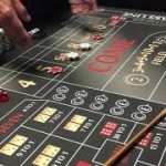 Craps Hawaii — My Personal Betting Method / Why (classes available)