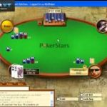 Amazing reaction from Daniel Negreanu while playing poker online ( QQvs AA )