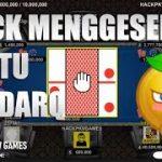 TIPS MENGGESER KARTU BANDARQ PKV GAMES