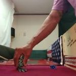 CRAPS Hacking Strategy- Twisted Stacked Grip $160 Across ( Pt. 2)