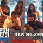Dan Bilzerian: Muting emotions at the poker table