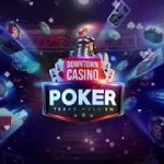 Downtown Casino Poker Leagues – Texas Holdem Poker