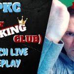PKC (Poker King Club) Live Poker Cash Stream Ep. 15 by Brad Wilson