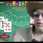 Baccarat Strategy, Money Management Betting System By AC Butch