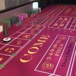 Craps Betting Strategy $1000.00 buy in (Day 1)
