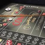 Craps Hawaii Learning the Staying Alive System (classes available)