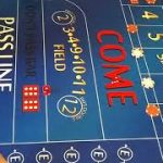 Craps Ultra Conservative Method Lots of Action Very Safe System Color Up