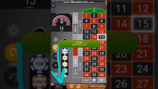 Watch How to win with this method. :: casino roulette #tricks #tips #100%proof #wiining