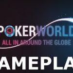 Poker World | PC Gameplay Part 1