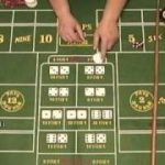 Playing the Hardways on Casino Craps