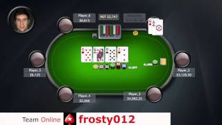 Is Top Pair Good Enough To Call Down With? – Learn Poker