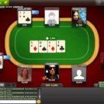 Yahoo Texas Hold 'Em Poker Play. [HD]