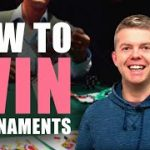 Is this the key to winning Poker tournaments?