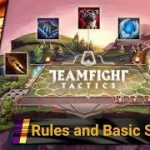 Introducing Teamfight Tactics – Rules and Basic Strategy