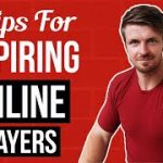 3 Top Tips For Aspiring Online Poker Players