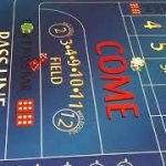 Craps Armenti Hedge To Invest Strategy Color Up With This System