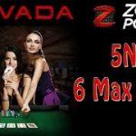Bovada Poker – 5NL Zone Poker EP 1 – Texas Holdem Poker Strategy – Cash Game